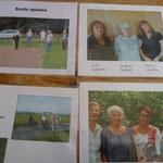 Fotos von Aktiven und Aktivitäten