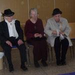 Im Bürgercafé 12.02.2015
