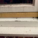 und der Ursprungszustand der Fenster...