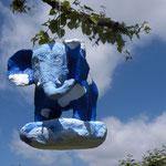l'éléphant volant vendu