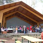 Bühne Stollberg