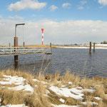 14.03.2013 Hafen eisfrei Foto: Lutz Lühmann