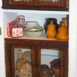 Panes de Gema Minayo; cajas de Montse Monllor: Monimon