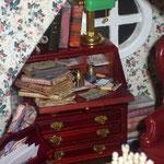 Libros envejecidos de Yolanda Pérez: yolanda-misminis