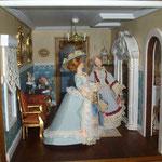 Muñeca de Isabel Montoya: el taller de Belisa