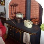 Hornilla de Pedro Trigos: Pedrete Miniaturas