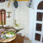 Saco de patatas y bacalao de Gema Minayo: Mayvi miniaturas