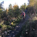 Trailground Brilon: 14.10.2017