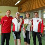 RTF: Warburg 14.06.2014 Herzlichen Glückwunsch Melanie zum Geburtstag.