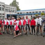 RTF Dedinghausen 16.08.2014