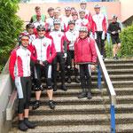 """20.06.2015 RTF Borchen """"Auf - gehts"""""""