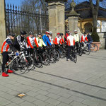 Training: 26.03.2016 Das letzte Training im Winter