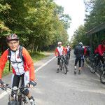 26.09.2015 CTF Kontrollfahrt