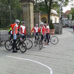 14.05.2016 RTF Delbrück Warm Up