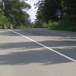 Kontrollfahrt 150er RTF Runde 26.07.2014