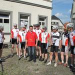 """Training: 25.06.2015 .....ein Dickes Danke schön!"""""""