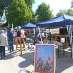 10.05.2015,  14. Paderborner Fahrradtag