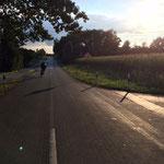 """Zeitfahren Teil 2 10.09.2015 """" Bei Sonne!"""""""