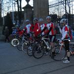 """Training: 20.03.2014 """"wilkommen Sommer """""""