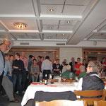 Stiftungsfest 2014
