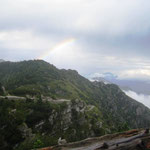Abfahrt zum Lago di Garda