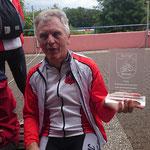 RTF: Borchen 21.06.2014 - Unser Pokal