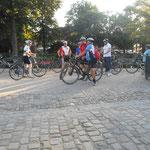 Training: 23.07.2014