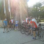 Training: 31.07.2014