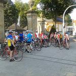 Training: 17.07.2014