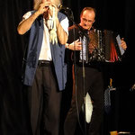 Les musicopathes et leurs instruments étranges