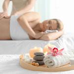 Mutter-Relax Massge