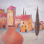 Toscana 3 ( verkauft )