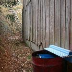 2月のまだ雪も残る頃から種籾を冷水に浸け、ゆっくりと目を覚まします。