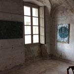 Palazzo Passi, Villongo; Sala B, 3 - Ciro Indellicati - Polisèmica