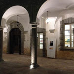 Palazzo Passi, Villongo; Esterno 2- Ciro Indellicati - Polisèmica
