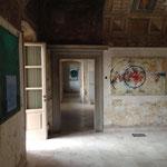 Palazzo Passi, Villongo; prospettiva - Ciro Indellicati - Polisèmica