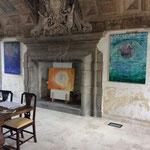 Palazzo Passi, Villongo; Sala A, 3 - Ciro Indellicati - Polisèmica