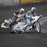Speedway Stralsund 2014