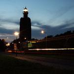 Leuchtendes Holland (Leuchturm Niederlande).