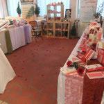 Hochzeitsmesse im Casa Fontana