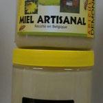 Miel de colza