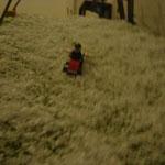 Bergwacht auf der Piste