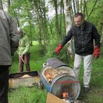 Fête ENS Bois de l'Epinay Forges-les-Eaux