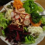 Wurstsalat Spezial