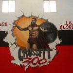 graffiti crossfit