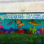 graffiti pescaderia