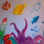 habitacion infantil madrid