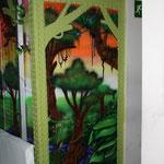 graffiti decorativo Alicante