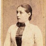 Amalie Price (geb. Rubin)
