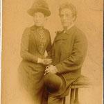 Amalie und Julius Price